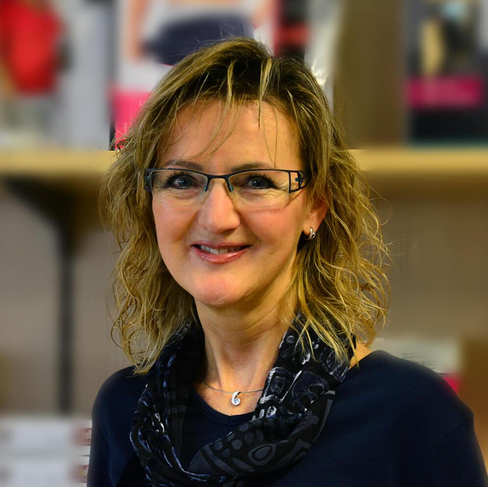 Claudia Neugebauer Orthopädie Wanner Offenburg & Lahr
